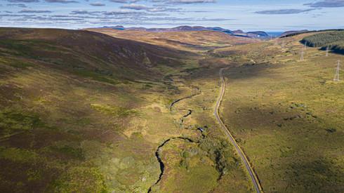 Srath Carnaig, Scotland