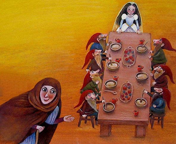 Bratři Grimmové Pohádky Aventinum II 1999
