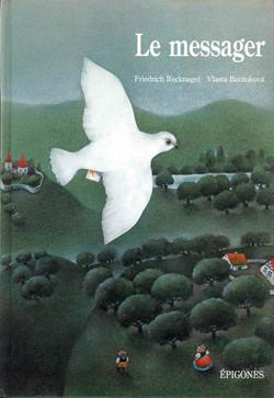 Bohem press  Poselství 1987