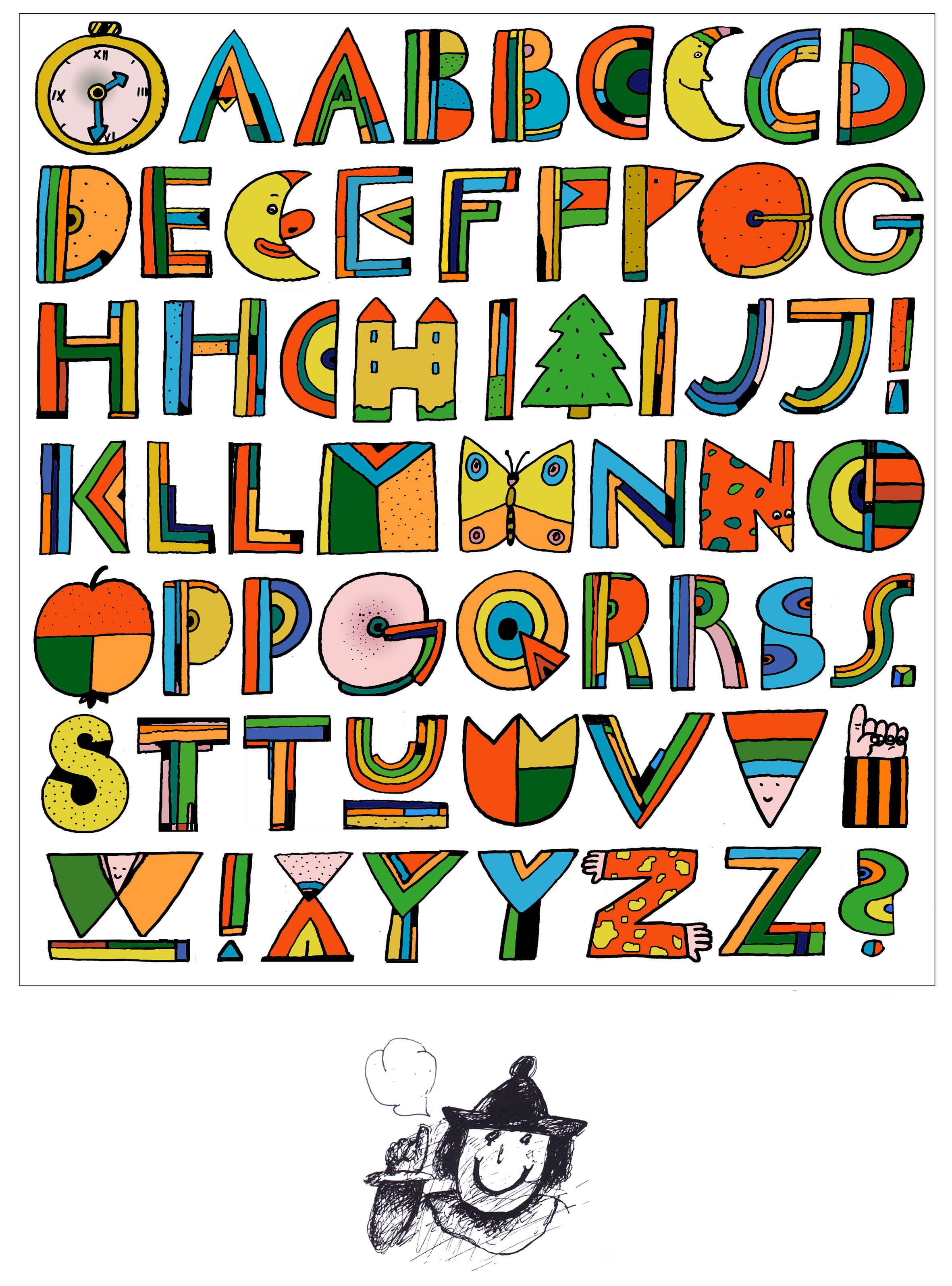 Hříčky s ABC VI 2002