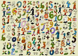 Hříčky s číslicemi II 2010