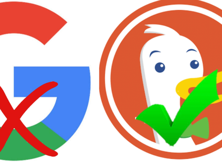 Which is safe Google or Duckduckgo?
