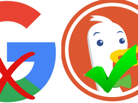 DuckDuckGo or Google - Which is safe?