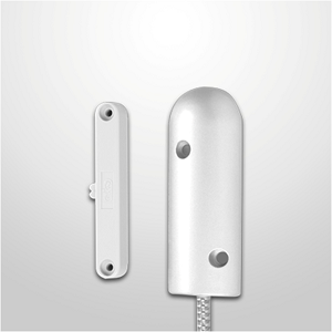 鐵捲門感知器