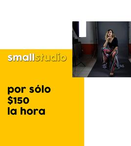 SmallStudioMty