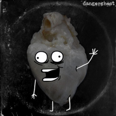 Danger Ghost - Self Titled