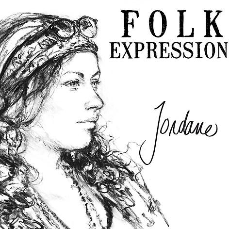 Jordane - Folk Expressions