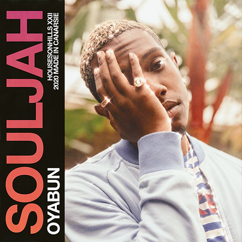 OYABUN - Souljah