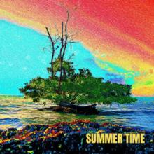 Silk Tonic - Summertime