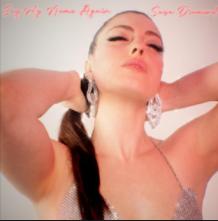 Say My Name Again - Sara Diamond