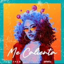Me Calienta Jace Carillo ft. Odreii
