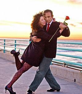 Ilona Glinarsky - Wedding dance choreography, LA
