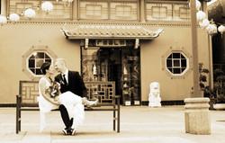 Dabney and Tyler Wedding