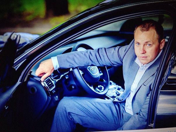 Перегонщик автомобилей