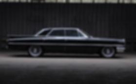 реставрция американских автомобилей