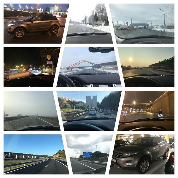Перегон авто, перегон машин