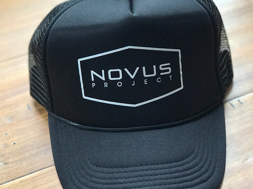 NOVUS PROJECT Hat