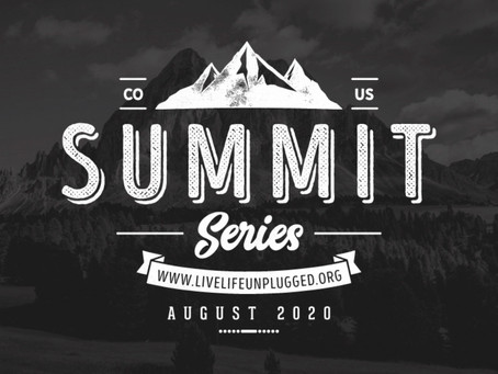 The Summit Series Challenge