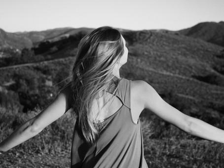 A Daughter's Journey Through Healing
