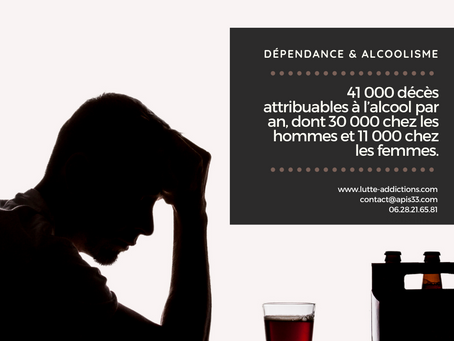 Dépendance et alcoolisme