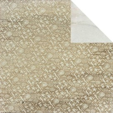Kaisercraft Sandy Toes Collection - Sandy 12 x 12 paper