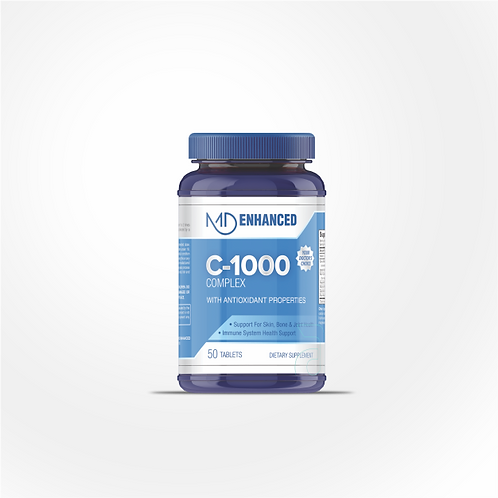 C-1,000 Complex  Tablets