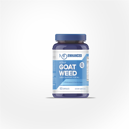 Horny Goat Weed Tablets