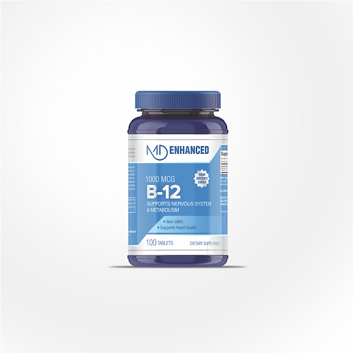 B-12 Sublingual Tablets