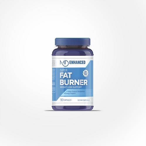 Super Fat Burner Tablets