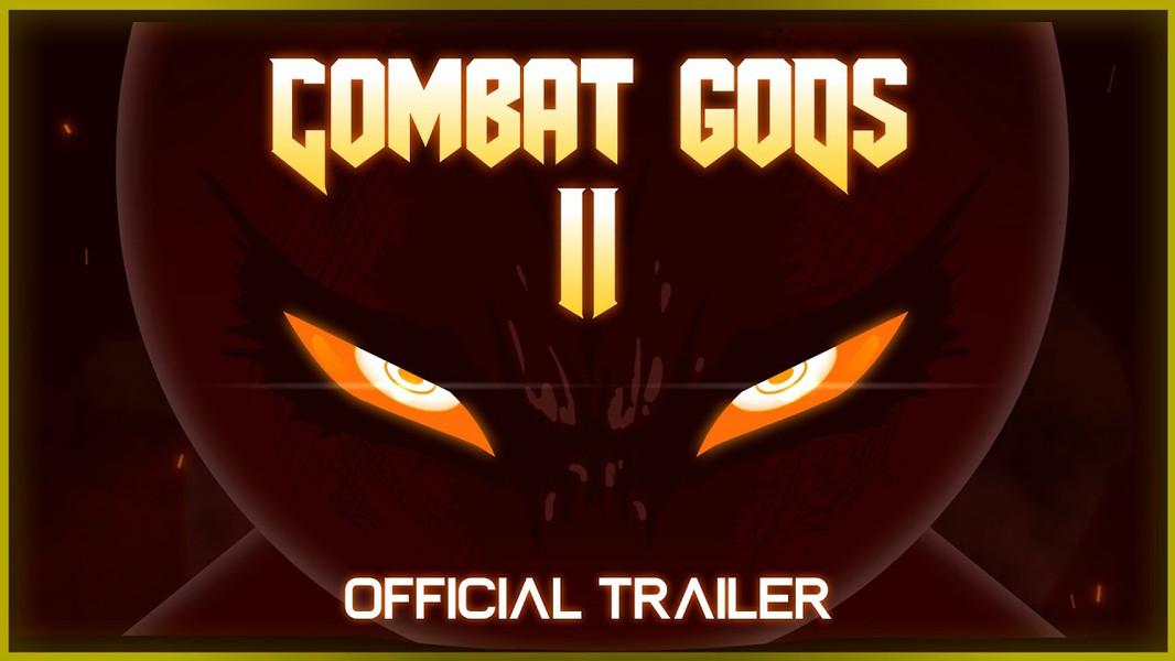 (Trailer) Combat Gods II