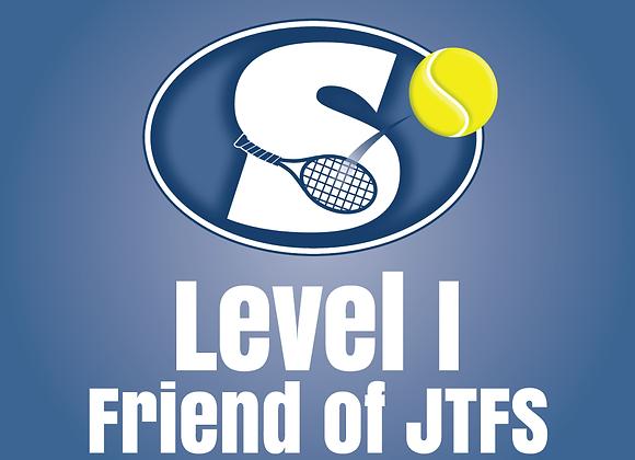 Friend  of JTFS