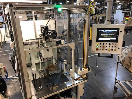 Sealant Applicator Machines
