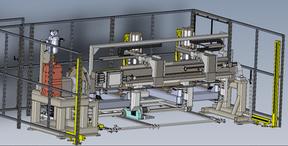 Rotator Front Model