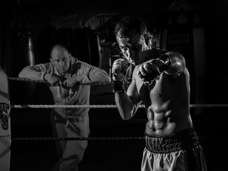 Prendre des cours particuliers de boxe à Paris 12