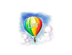 LIFT Logo Balloon 2014-07-20 at 11.25.02