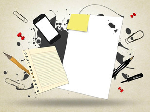 Save Your Stationery!