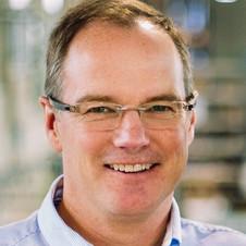 Stuart Bevins