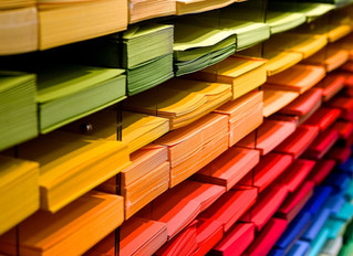 Why now is the time to review your printed stationery?
