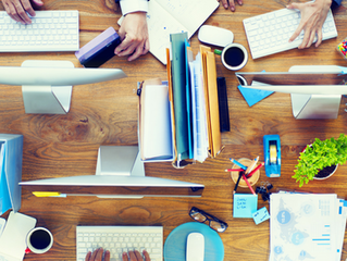 6 Questions top procurement managers ask when looking for an office products supplier