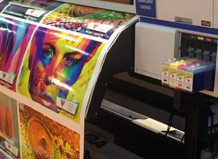 Traditional Print V's Digital Marketing