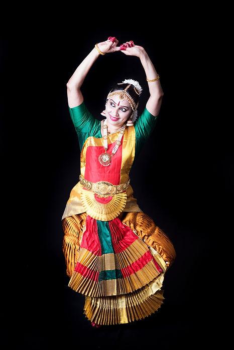 Vrinda Sunil - Natyalaya School of Arts.