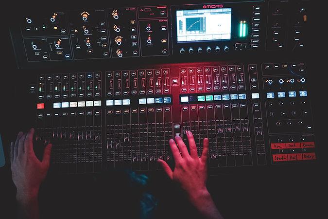 inspelning