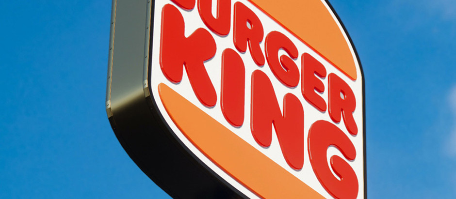 Back to the Future Re-Load: Burger King 2021.