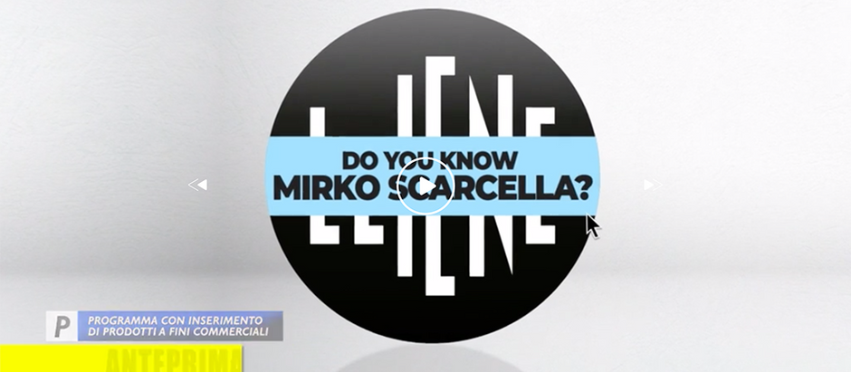Do you know Mirko Scarcella?