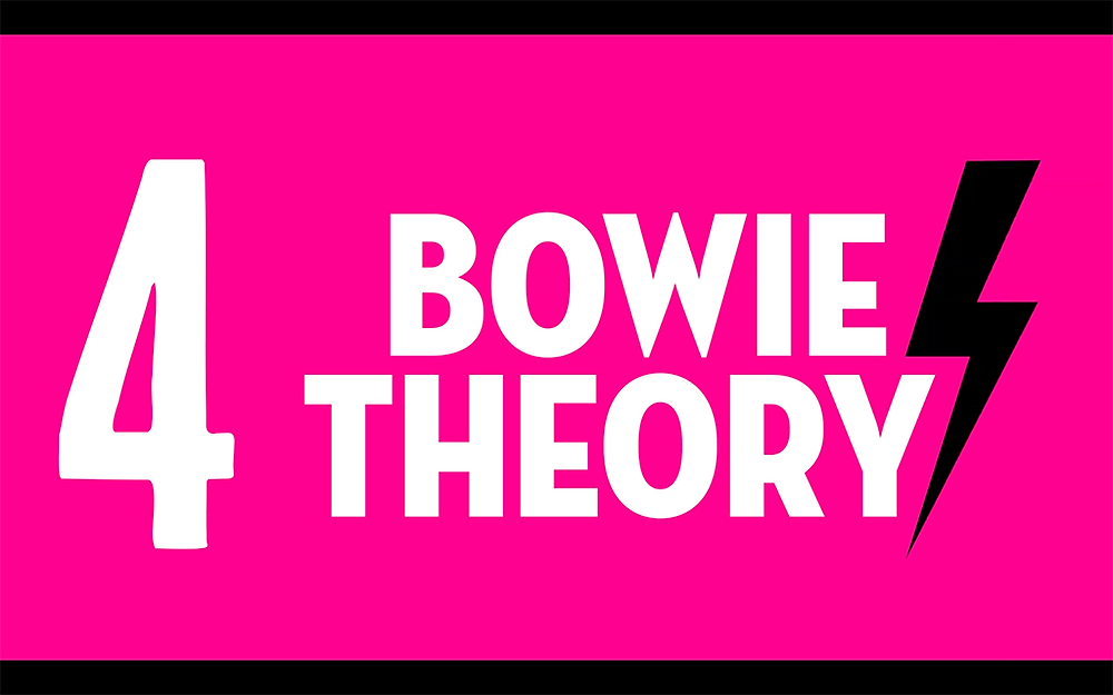 Rockonomics - The Bowie Theory