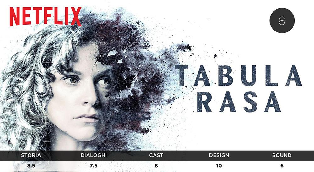 Netflix Tabula Rasa