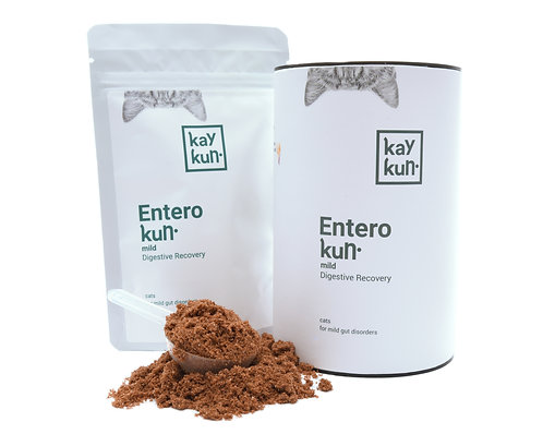 Enterokun Mild for cats