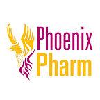 Phoenix Pharm square logo