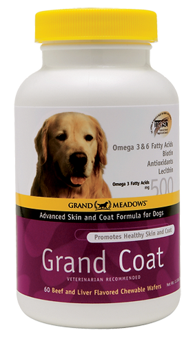 Grand Meadows Grand Coat for Dogs
