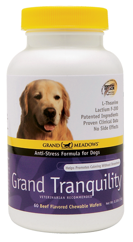 Grand Meadows Grand Tranquility for Dogs